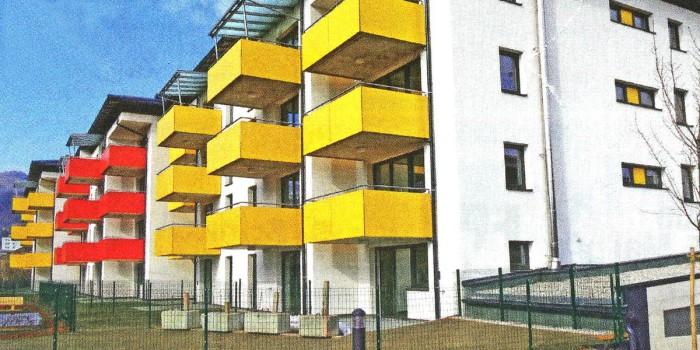 """""""Neuer Siedlungsbau"""""""