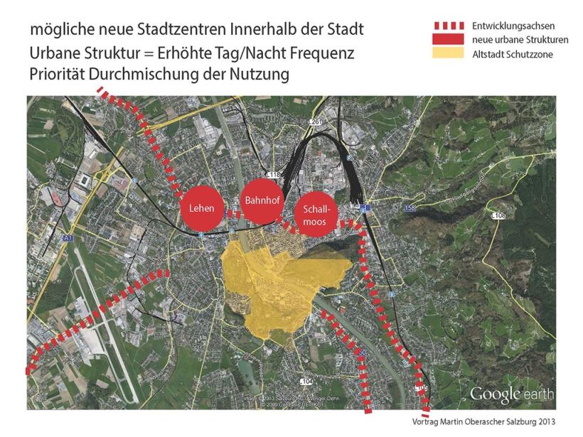 Neues Stadtzentrum_01 Martin Oberascher