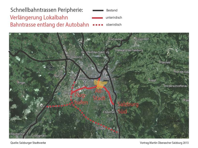 Neues Stadtzentrum_03 Martin Oberascher